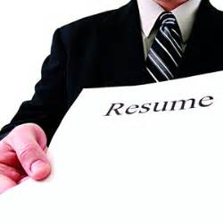 How to Find a Resume Template in Microsoft Word